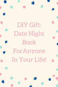 Date Night Book