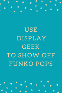 Way to display Funko Pops