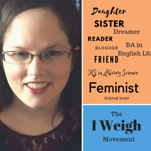 The I Weigh Movement