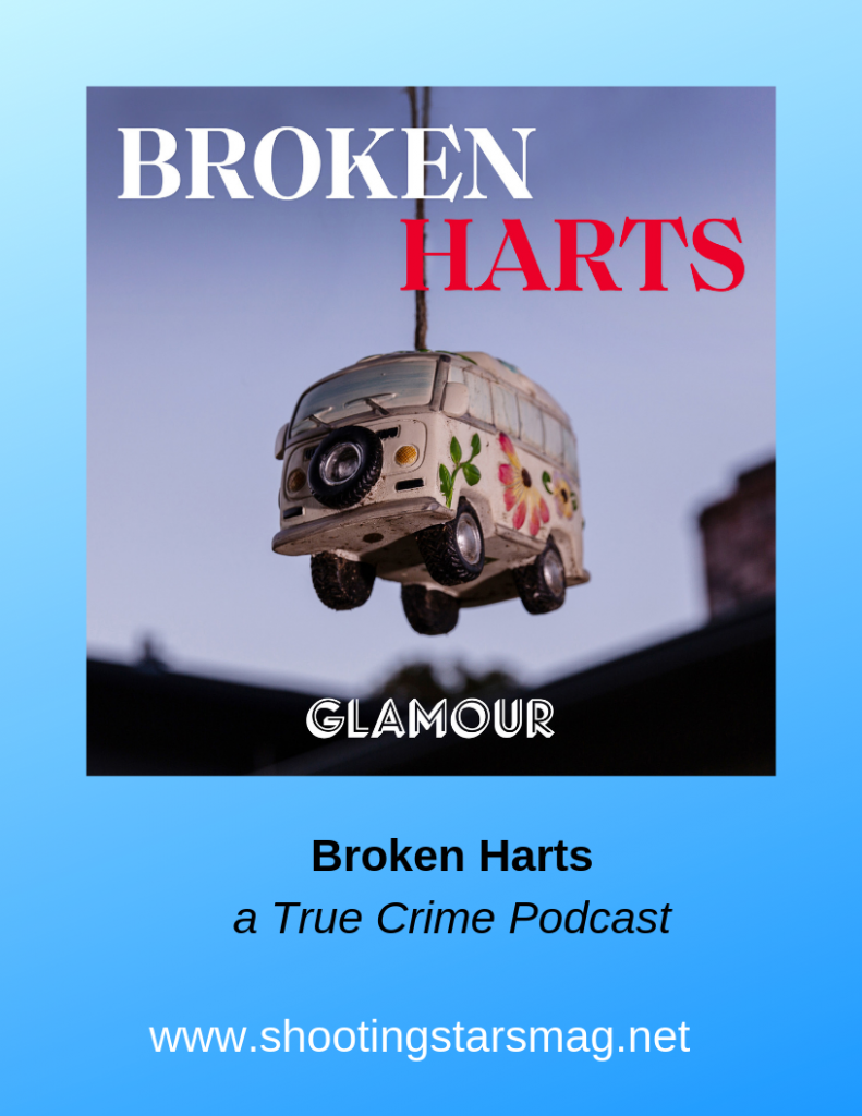 Broken Harts Podcast