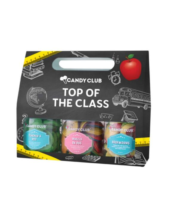 Top of Class Candy Club Kit